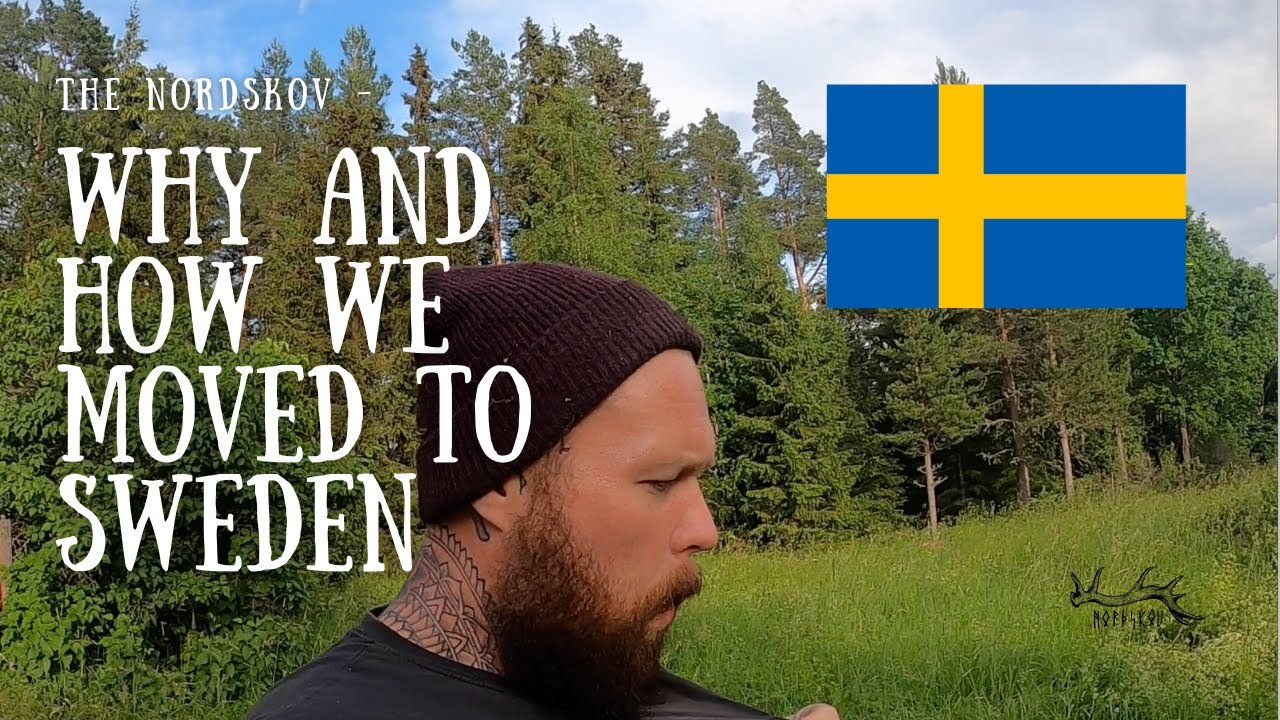 Why and how we moved to Sweden